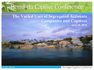 The Varied Uses of Segregated Accounts Companies and Captives