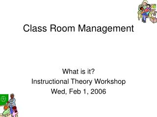 Class Room Management