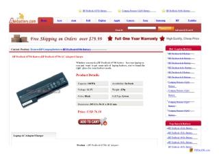 ASUS ZenBook UX31 battery