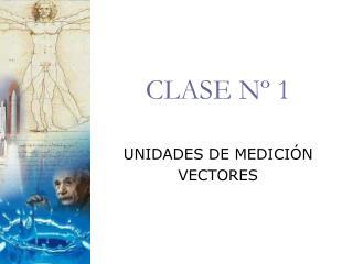 CLASE N  1