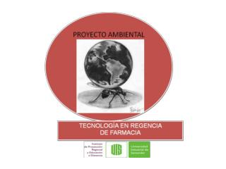 TALLER 2. PROYECTO AMBIENTAL