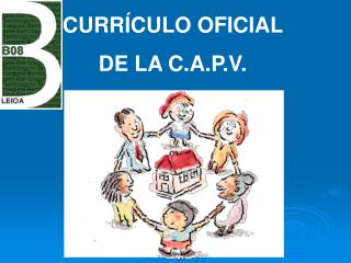 CURR CULO OFICIAL  DE LA C.A.P.V.