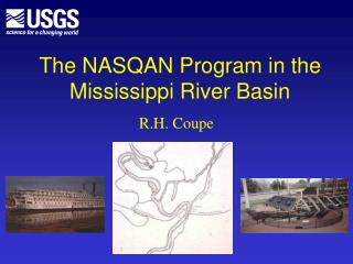 The NASQAN Program in the Mississippi River Basin