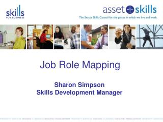 Job Role Mapping