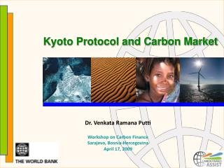 Kyoto Protocol and Carbon Market
