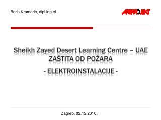 Zagreb, 02.12.2010.