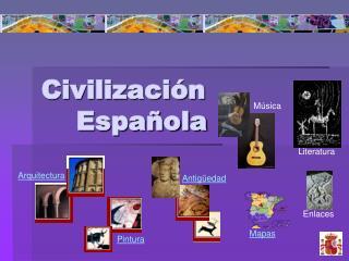 Civilizaci n Espa ola