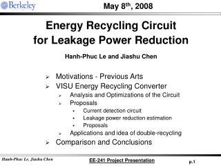 May 8th, 2008