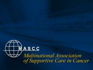 What is Supportive Care