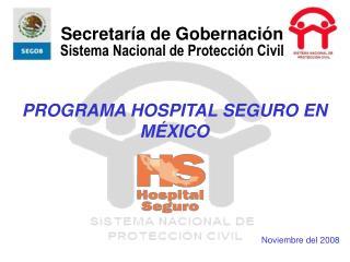 Sistema Nacional de Protecci n Civil