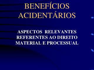 BENEF CIOS ACIDENT RIOS