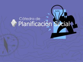 Planificaci n Social