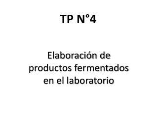 TP N 4