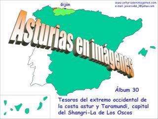 Asturias -  lbum 30