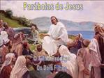Par bolas de Jesus