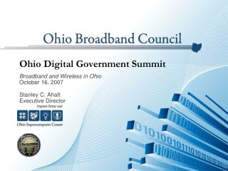 Ohio Digital Government Summit