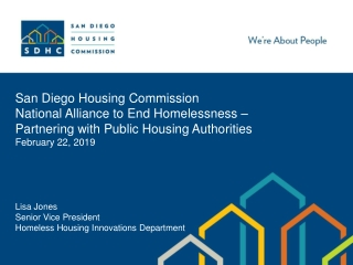 Financing Permanent Supportive Housing
