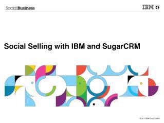 2011 IBM Corporation