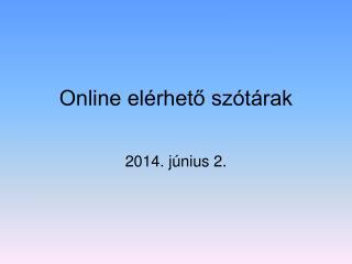 Online el rheto sz t rak