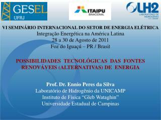 POSSIBILIDADES  TECNOL GICAS  DAS  FONTES RENOV VEIS ALTERNATIVAS DE  ENERGIA