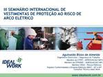 Aguinaldo Bizzo de Almeida Engenheiro Eletricista