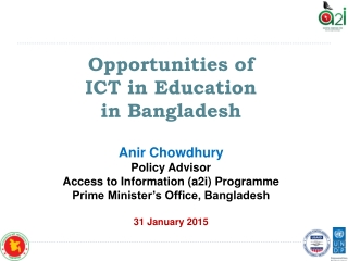 An Overview of ICT Sector in Bangladesh