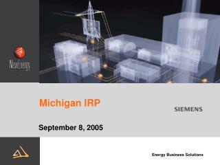 Michigan IRP