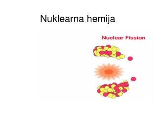 Nuklearna hemija