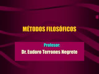 M TODOS FILOS FICOS