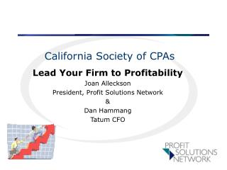 California Society of CPAs