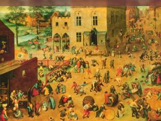 Een vrolijke chaos Over de vorm van vroege ontwikkelingsprocessen  Paul van Geert Universiteit Groningen