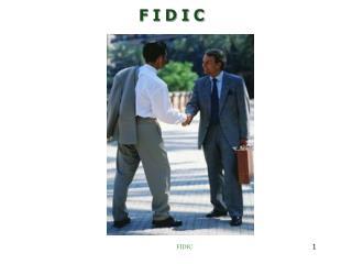 F I D I C