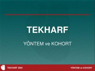 TEKHARF