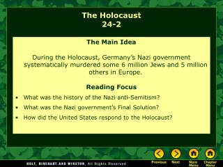 The Holocaust 24-2
