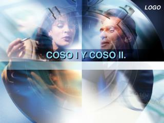 COSO I Y COSO II.