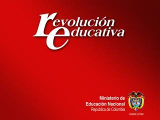 Calidad acciones transformadoras - Ministerio de Educaci