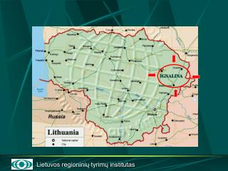 Lietuvos regioniniu tyrimu institutas