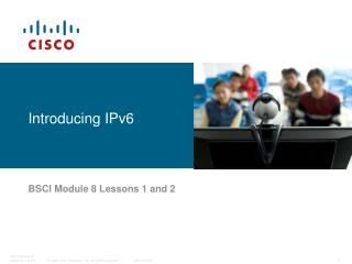 Introducing IPv6