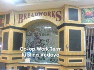 Co-op Work Term