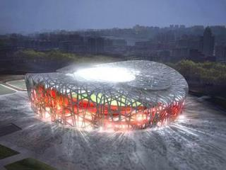 Beyond the 2008 Olympic            Commercialization of Solar                     PV Systems in China
