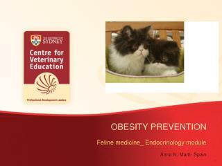 Feline medicine_ Endocrinology module