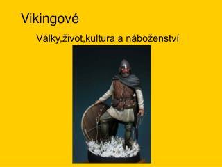 Vikingov