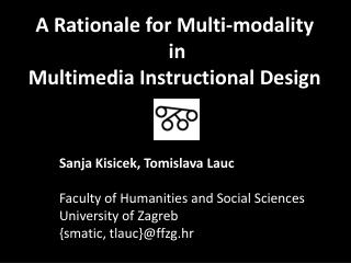 Multimedia  Instructional Design