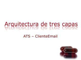 ATS   ClienteEmail