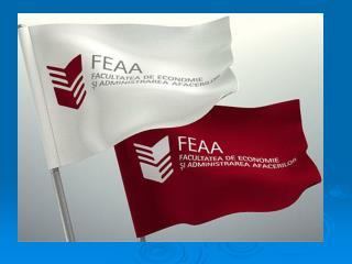 Bine ati venit la FEAA