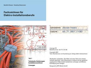 Verlag elektro-fachzeichnen.ch