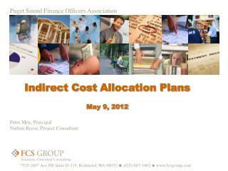 Puget Sound Finance Officers Association
