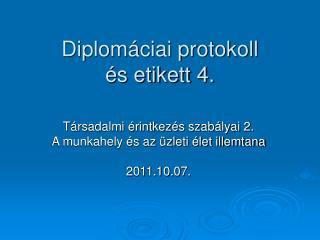 Diplom ciai protokoll  s etikett 4.