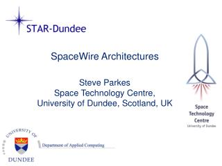 SpaceWire Architectures