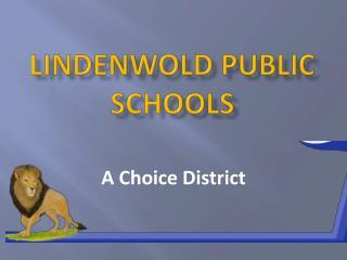 Lindenwold Public Schools